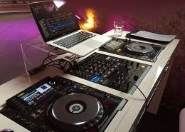 Hochzeits-DJ mit Club dj equipment mannheim mieten